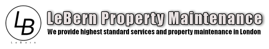 LeBern Property Maintenance logo